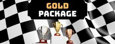 Gold Pacakage (J)